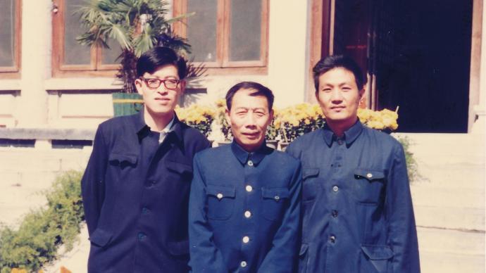 王素:陈国灿先生与《吐鲁番出土文书》