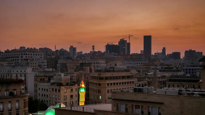 早安·世界 军方紧急向发电厂提供燃料后,黎巴嫩电网恢复运行