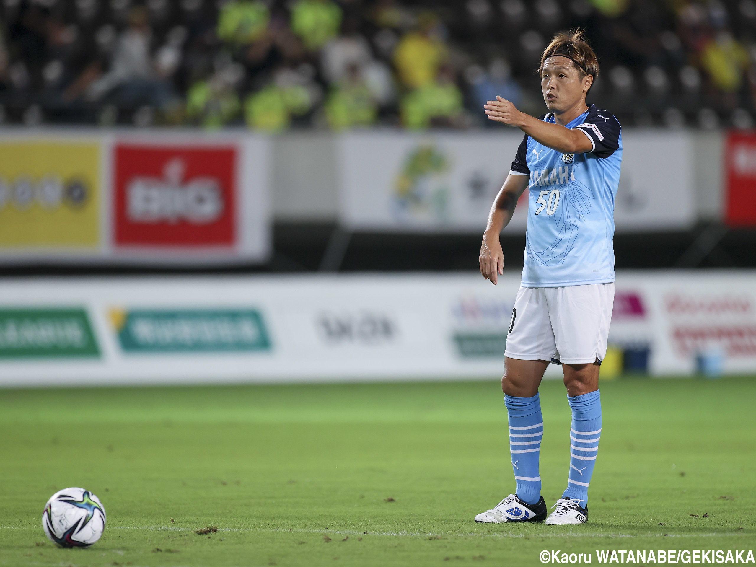 日本老国脚远藤保仁,哪怕在J2联赛也能赚到1亿日元。