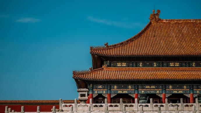 """建筑中国① 榫卯结构与中国建筑里的""""恋木情结"""""""