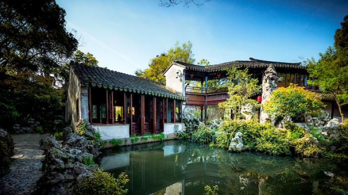 建筑中国② 古建筑里有何风水讲究?南北园林谁更胜一筹?