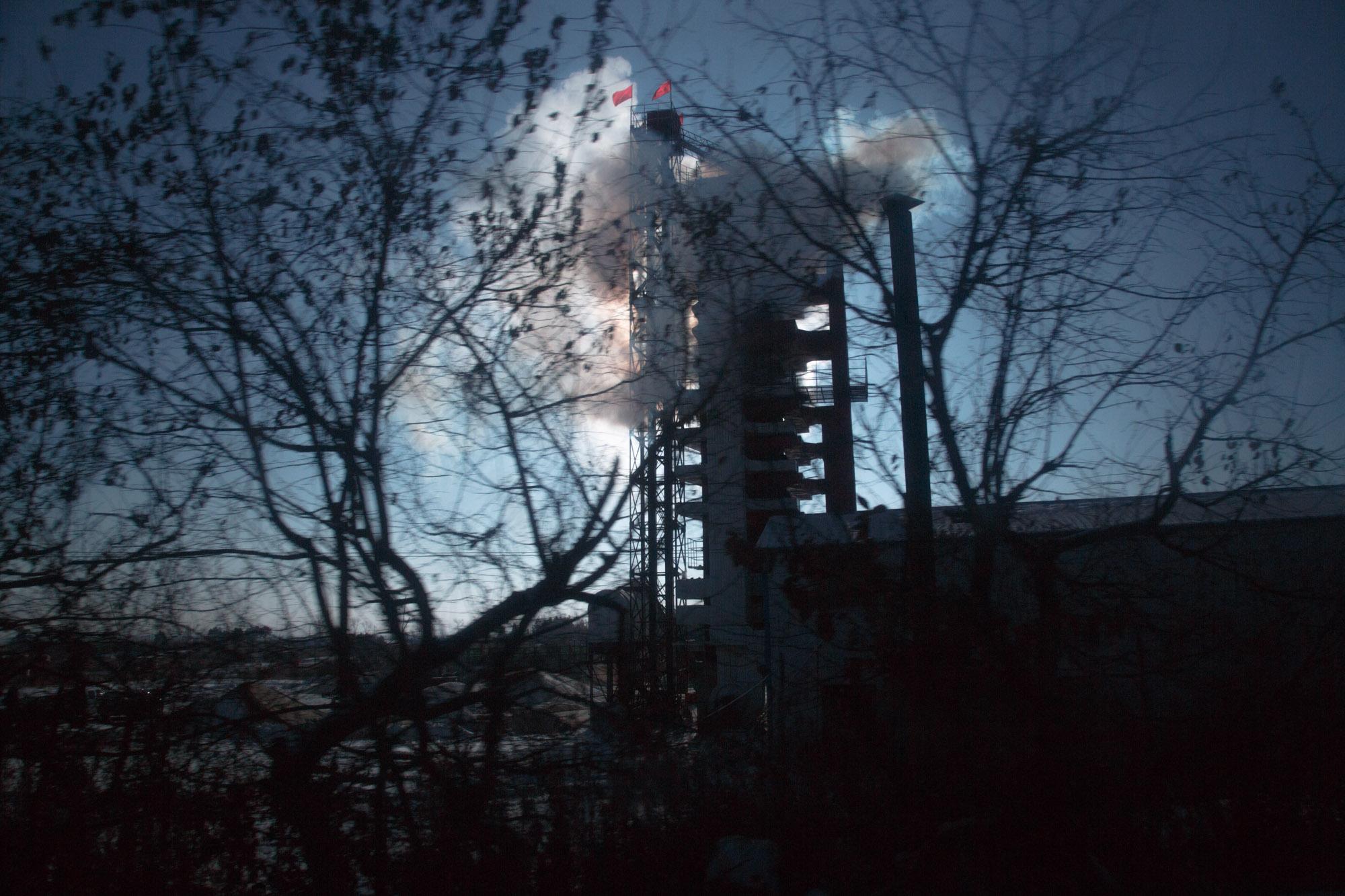 低碳72策:大企业需要考虑建立场景,衔接创新|城市呼吸-第1张图片-华润娱乐