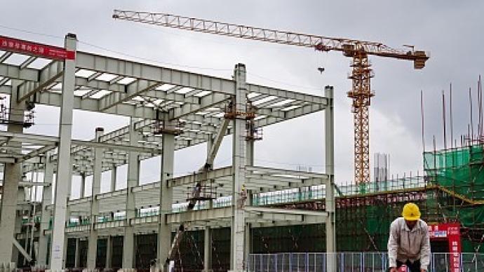 """央地加码""""十四五""""新型基础设施建设,做大做强发展新引擎"""