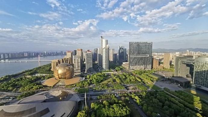 杭州:今明两年还将开工建设约4万套公共租赁住房