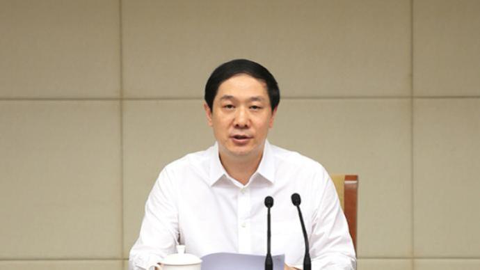 最高检依法对江苏省委原常委、政法委原书记王立科决定逮捕