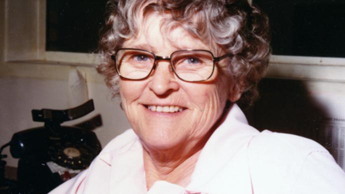 迪士尼传奇动画人露丝·汤普森去世,享年111岁