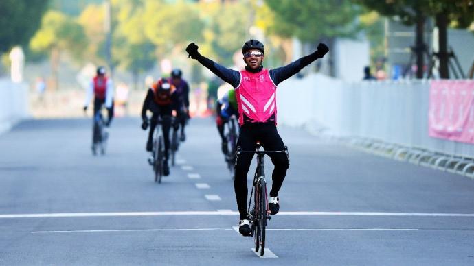 骑行盛宴由长三角开启,环意自行车品牌赛事开始报名