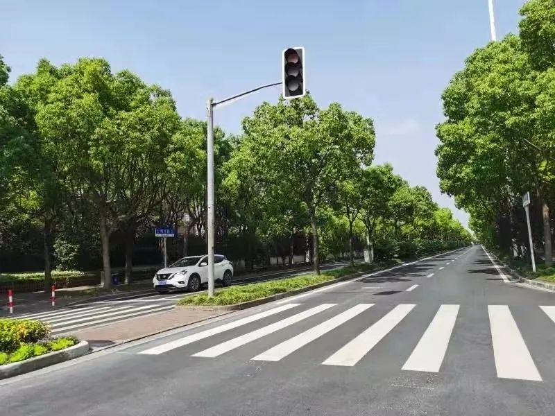 """上海70条道路入围""""精品示范路""""名单!有你家附近的吗?-第2张图片-蓝狮娱乐"""