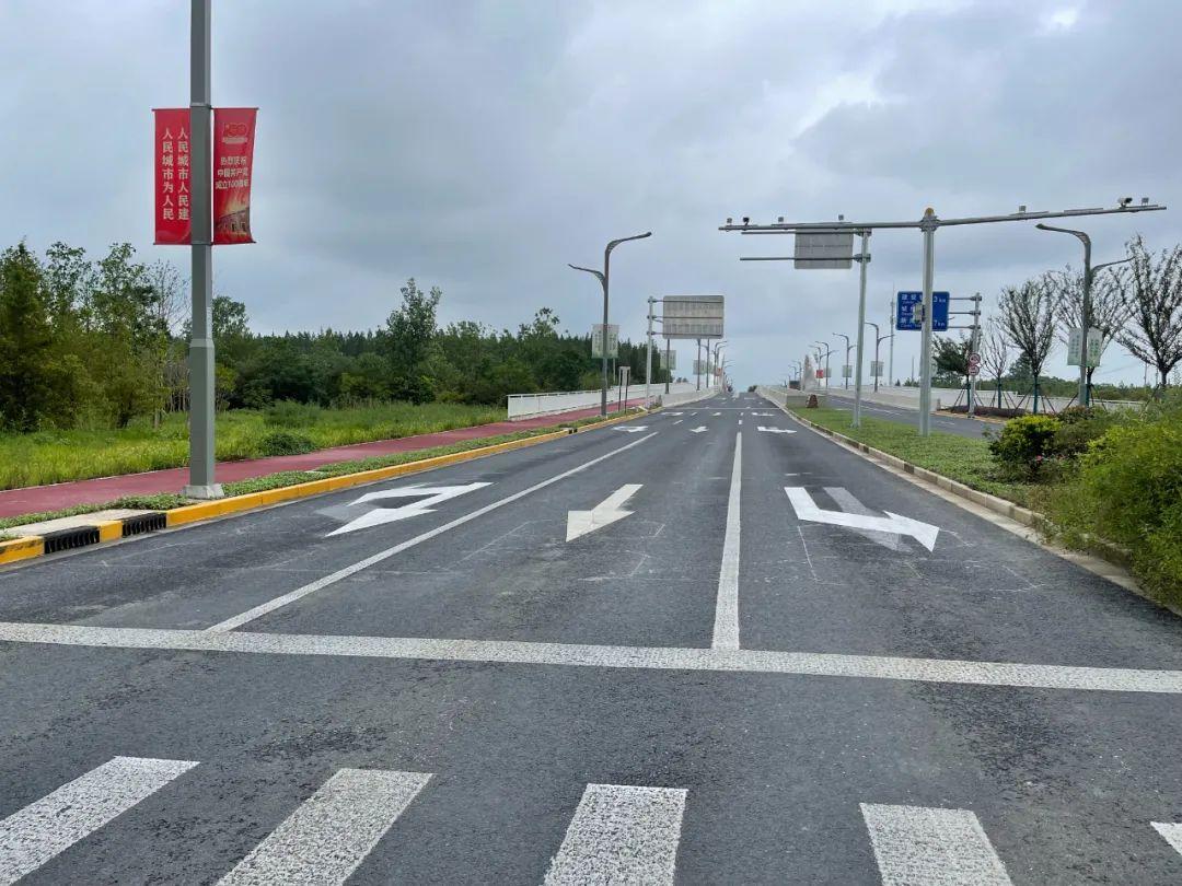 """上海70条道路入围""""精品示范路""""名单!有你家附近的吗?-第7张图片-蓝狮娱乐"""