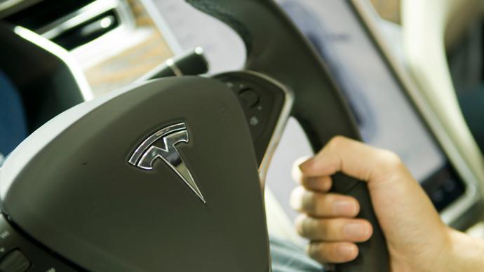乘联会:特斯拉中国市场9月销量破5万,今年销量超20万辆