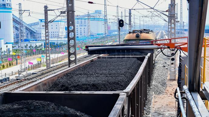 国铁集团:全路开展今冬明春发电供暖用煤运输保供专项行动
