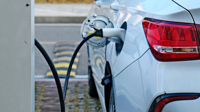 乘联会:电动汽车用电量仅占千分之一,不会造成社会电力紧张