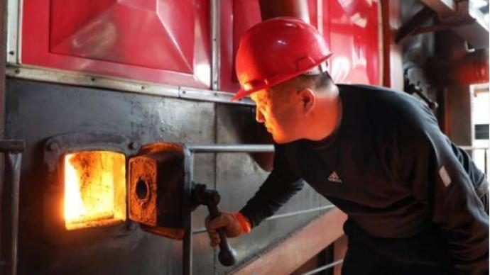 长春发提前开栓供热通知:15日具备条件供热区域全开栓供热