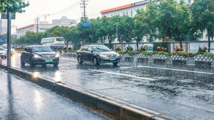 深圳台风黄色预警生效,托儿所、幼儿园和中小学停课