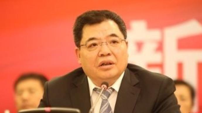 黑龙江省交通运输厅原厅长于飞被双开:长期出入私人会所