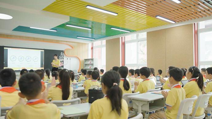 互联网+赋能新时代教育课堂,打印成为重要一环