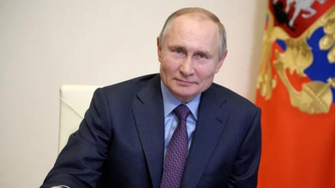 俄总统新闻秘书:普京尚未再次接种疫苗,体内抗体滴度仍很高