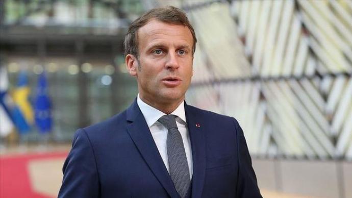 马克龙宣布300亿欧元拯救法国工业计划,氢能和核能成重点
