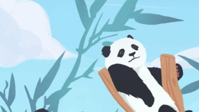 """画说生物圈丨守护""""国宝""""——大熊猫的""""降级""""之旅"""