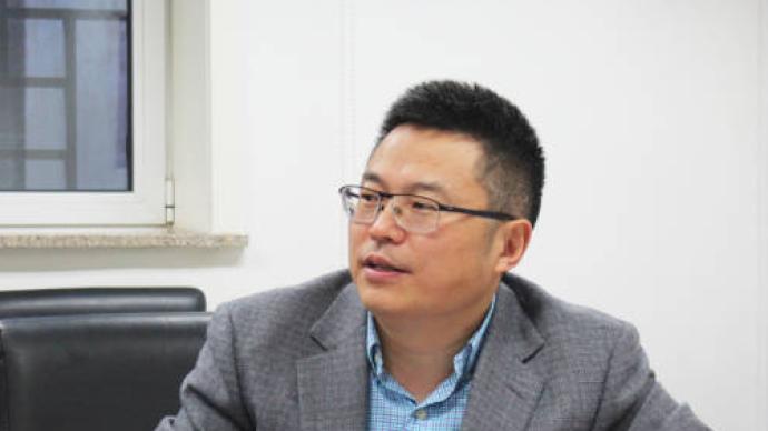 金永兵任西藏大学校长,曾任北大中文系党委书记