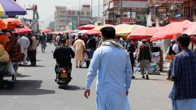 欧盟承诺将对阿富汗及其邻国的援助增至10亿欧元