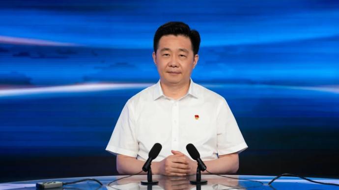 王锡章被提名为福州市副市长、市公安局局长人选