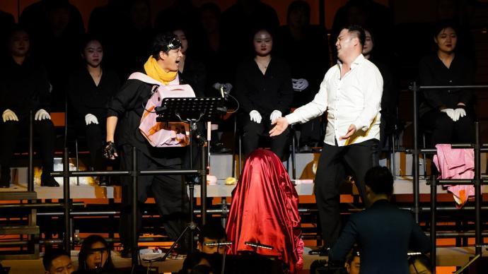 斯特拉文斯基歌剧《浪子的历程》:世界首演70年后抵达中国