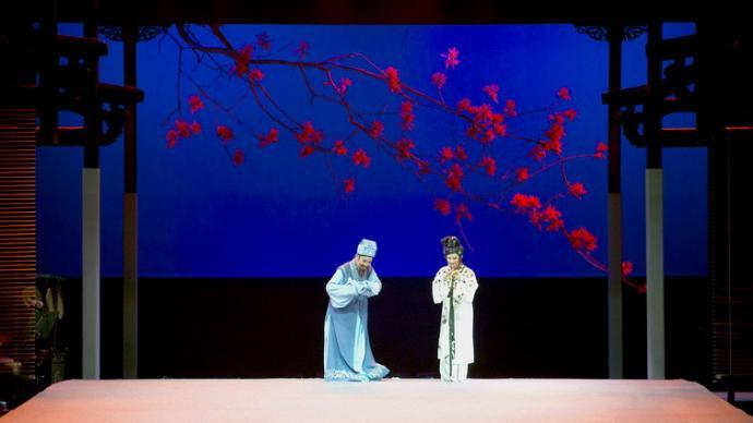 导演卢昂:东西方戏剧的比较与融合是我一生的课题