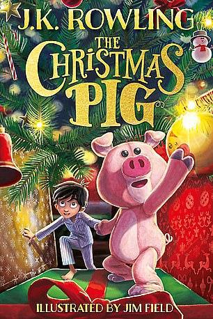 《圣诞小猪》