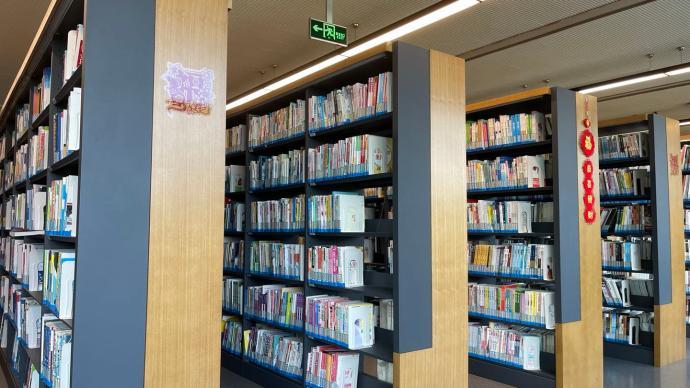 浙江开通文献信息资源共享平台,囊括县级以上公共图书馆资源