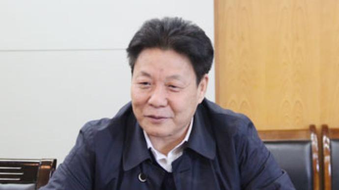 青海盐湖股份公司党委副书记谢康民接受审查调查