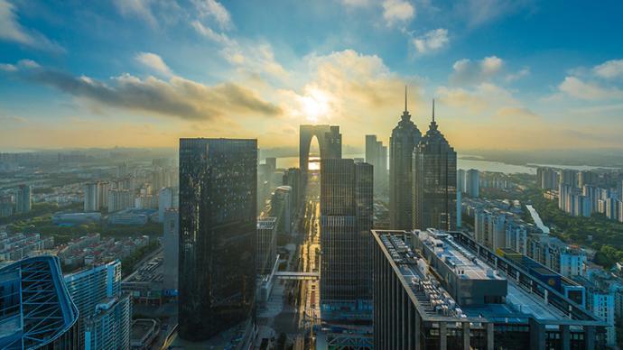 苏州市委书记:苏州2021年规上工业总产值有望突破4万亿