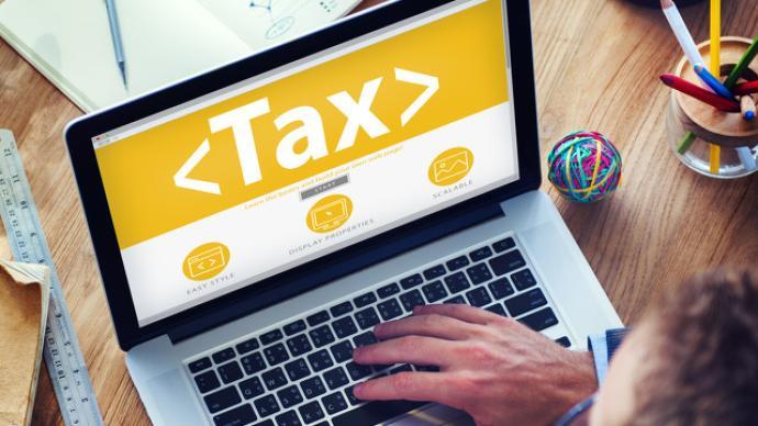 """刘昆:""""双支柱""""方案达成共识将有效应对经济数字化税收挑战"""