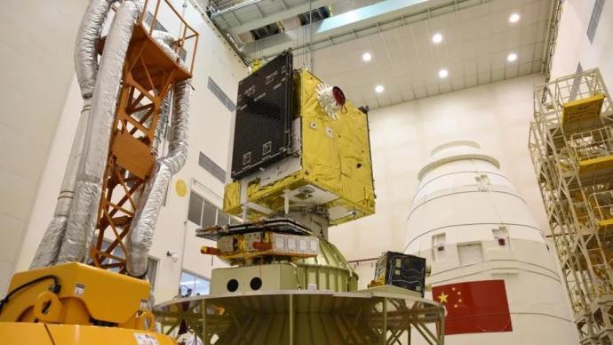 """步入""""探日""""时代!中国已制定羲和、夸父两项太阳探测计划"""