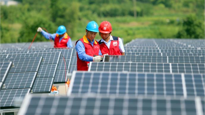 国家电网:保障电力不仅是经济问题,更是社会问题、政治问题