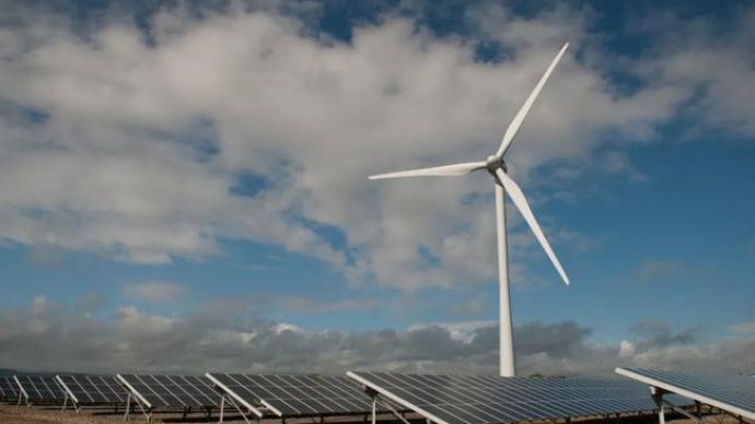 全球首个零碳产业园落地鄂尔多斯,为零碳工业打了样