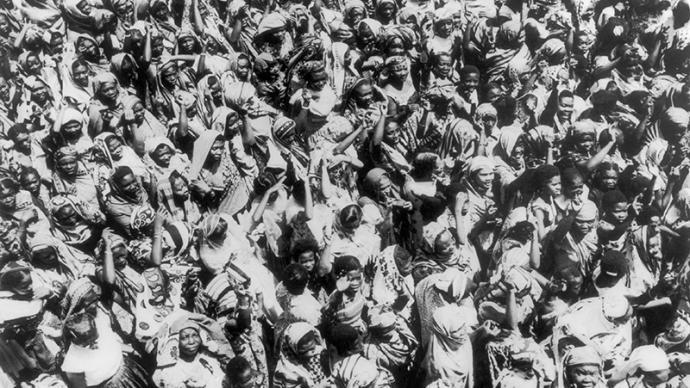 古尔纳文学背后的桑给巴尔:被放逐的历史与被建构的族群矛盾