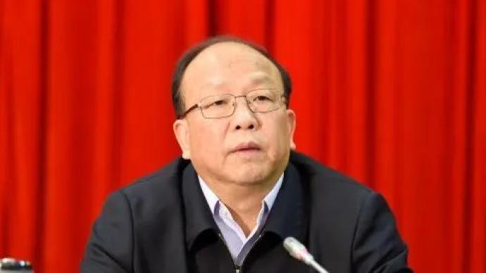 当干部怎样才算有担当?云南省委副书记李小三梳理了130条