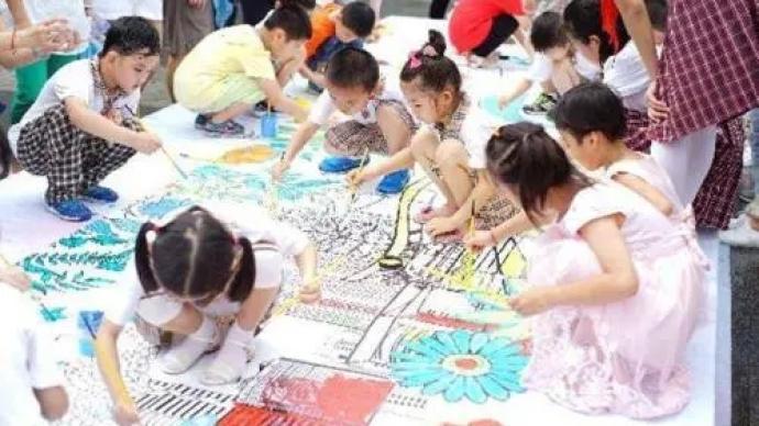 国家发改委等23部门印发指导意见,推进儿童友好城市建设