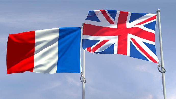"""英法渔业争端再起,法方威胁将对英国采取""""报复行动"""""""