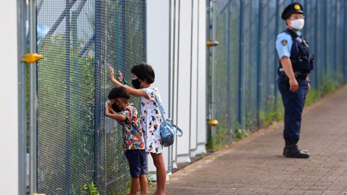 日本2020年415名中小学生自杀,创近半世纪新高