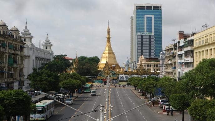 缅甸国家管理委员会释放114名少数民族地方武装在押人员
