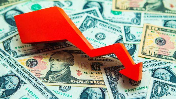 央行谈房企美元债价格下跌:敦促企业妥善处理自身债务问题