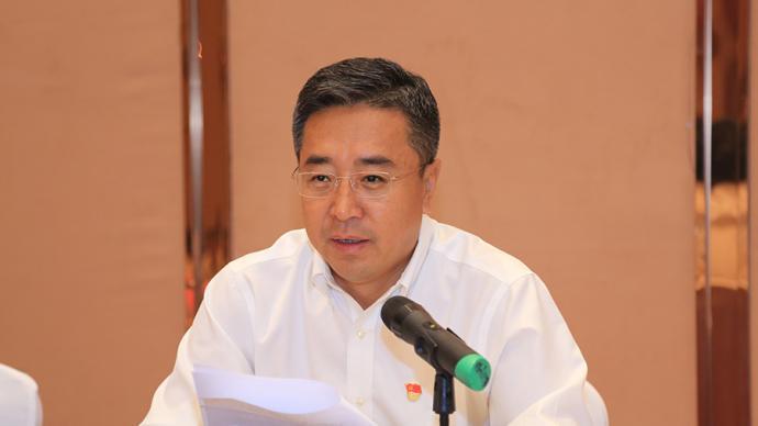 高子程任中华全国律师协会会长,曾参与多起大案辩护工作