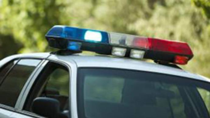 一女子家中凌晨遭陌生男子破门闯入,江苏泰州警方通报