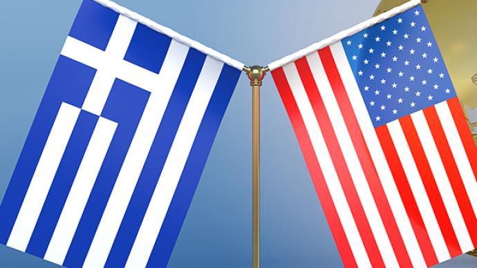 希腊与美国扩大防务合作,以应对其与土耳其之间的紧张局势