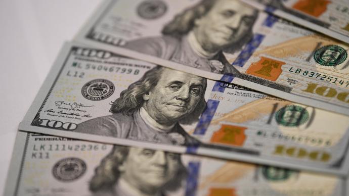 美国30年期按揭贷款利率上涨至3.05%,为4月以来最高