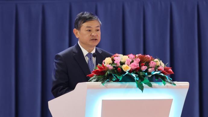 """中国是否支持""""3030""""目标?COP15主席黄润秋回应"""