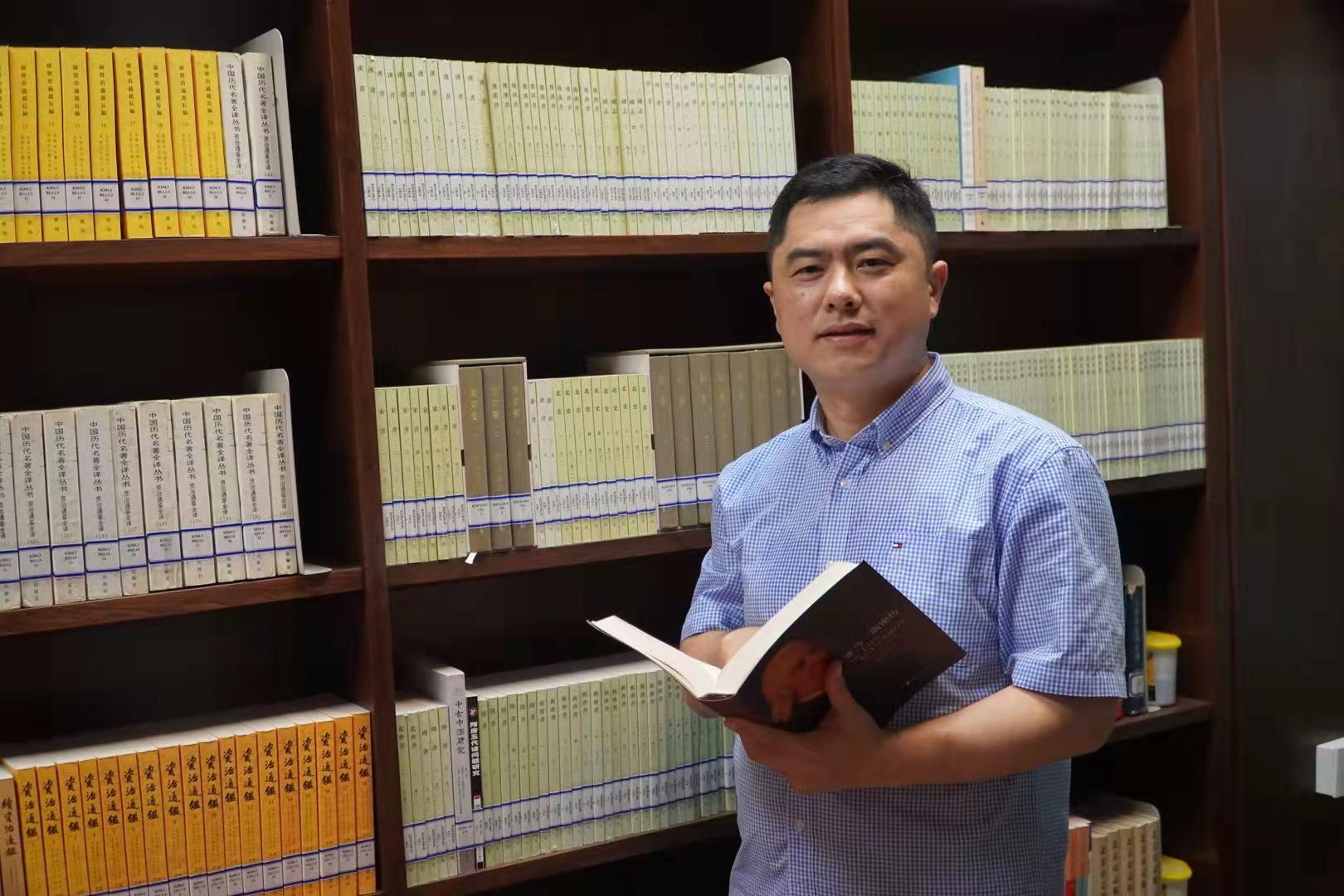 专访李井奎谈经济学诺奖:因果推断革命让经济学家越来越像侦探