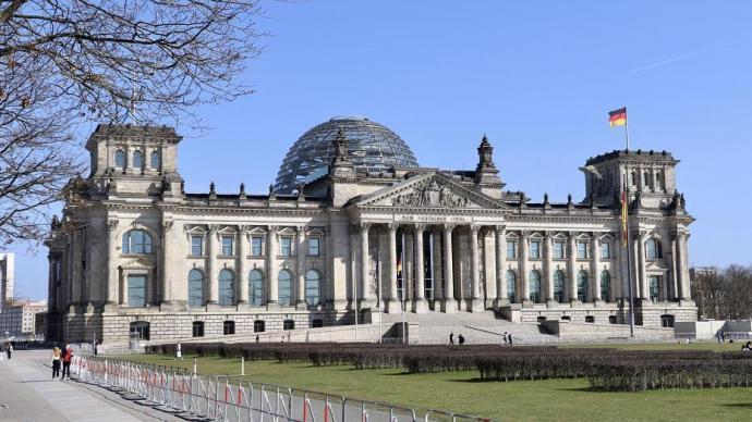德国公布联邦议院选举正式结果